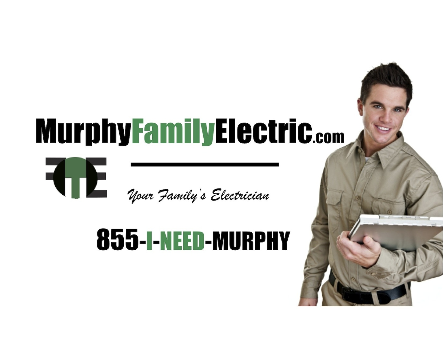 Murphy Family Electric