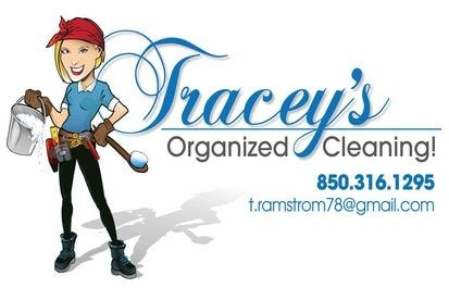 Traceys Organized Cleaning