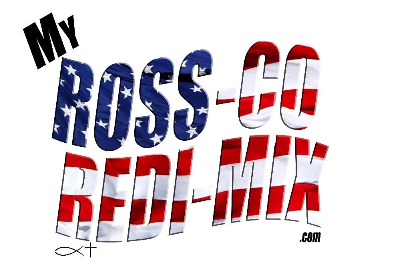 ROSS CO REDI MIX CO INC