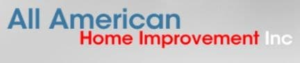 All American Home Improvement, Inc. logo