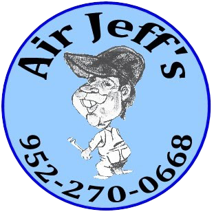 Air Jeff's Heating & Air Conditioning LLC