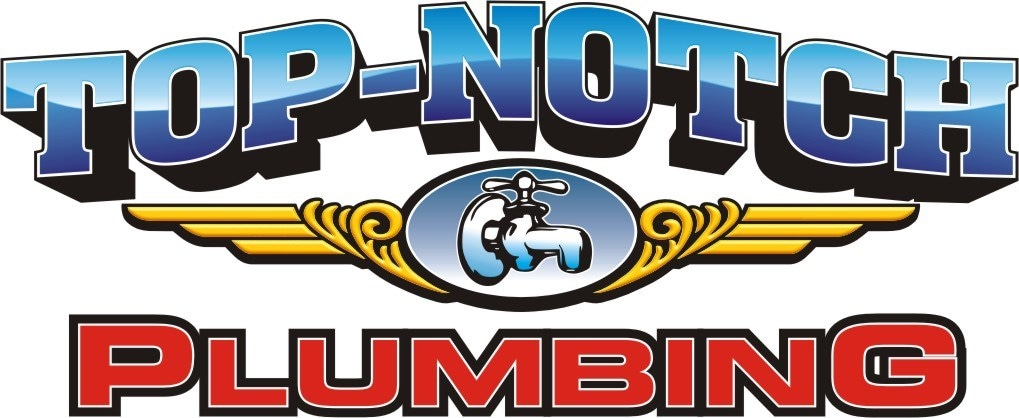 TOP NOTCH PLUMBING logo