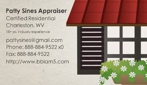 Patty Sines Appraiser