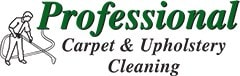 PROFESSIONAL CARPET & UPHOLSTERY CLEANING INC