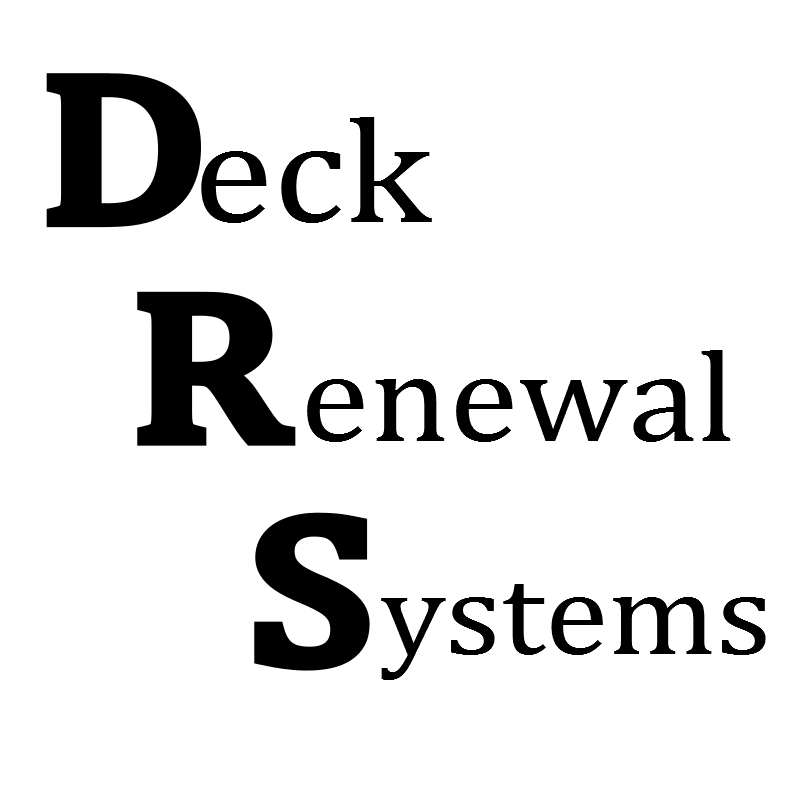 Deck & Fence Renewal Systems