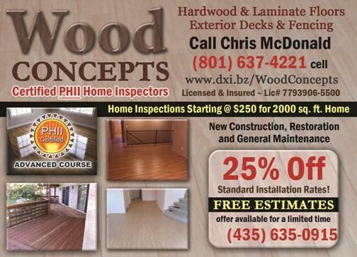 Wood Concepts