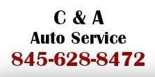 C&A Auto Service Inc