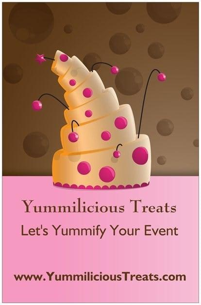 Yummilicious Treats
