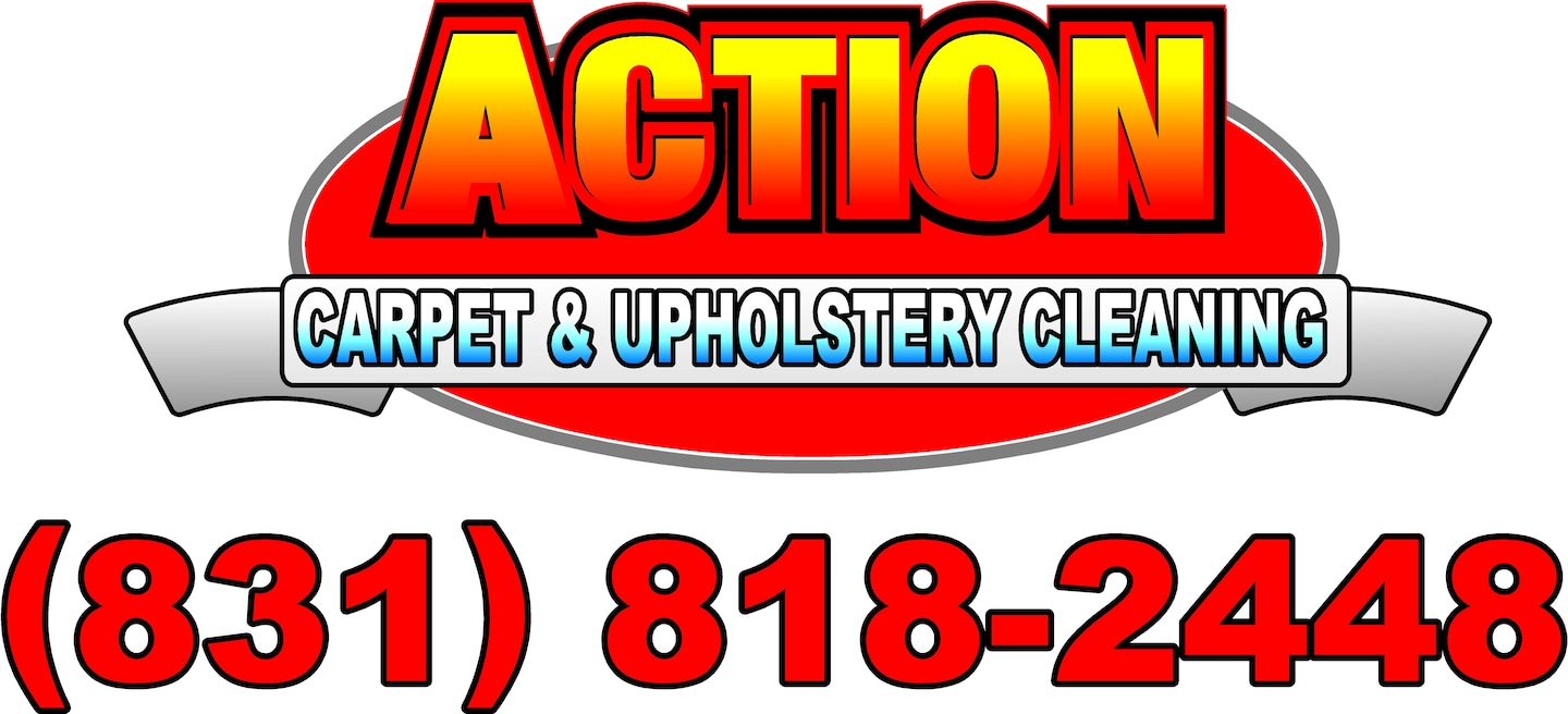 Action Carpet & Upholstry Cleaning