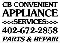 CB Convenient Appliance Services