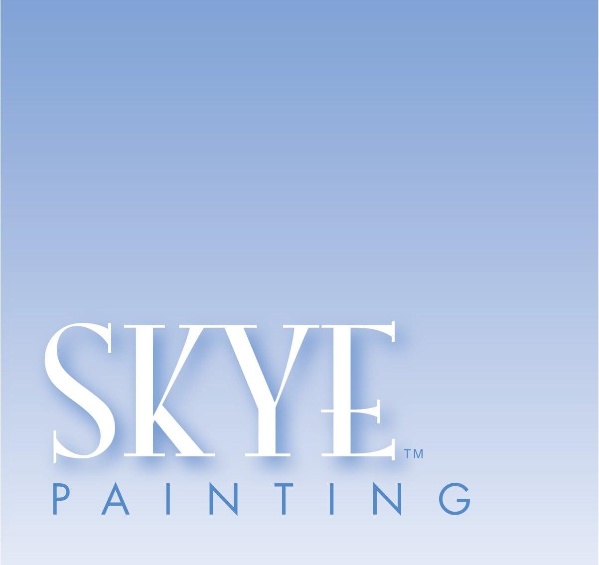 Skye Painting