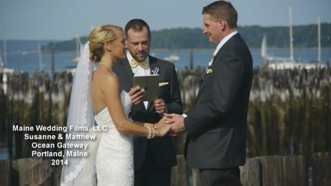 Maine Wedding Films LLC