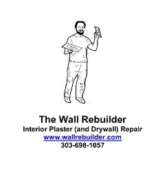 THE WALL REBUILDERS