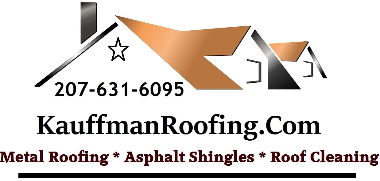 Kauffman Roofing