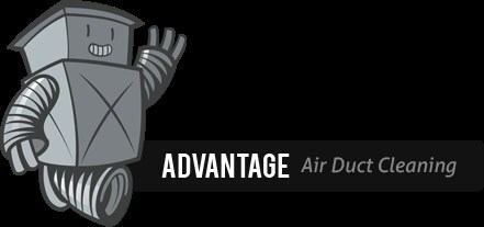 Advantage Air Duct Cleaning