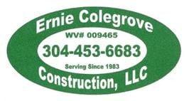 Ernie Colegrove Construction LLC