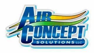 Air Concept Solutions LLC