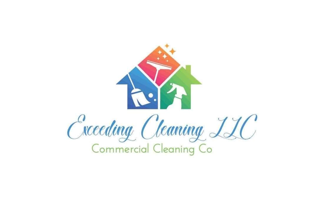 Exceeding Cleaning LLC