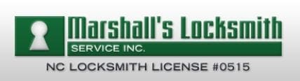 MARSHALL'S LOCKSMITH SERVICE INC