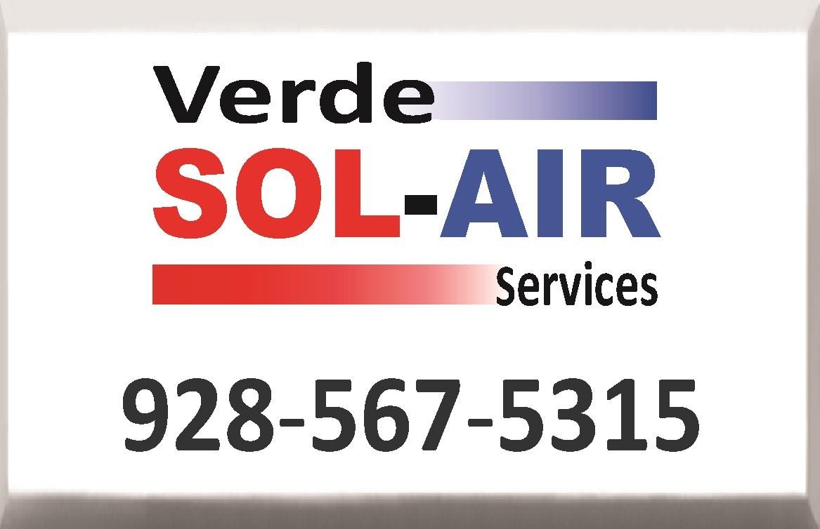 Verde Sol Air Services