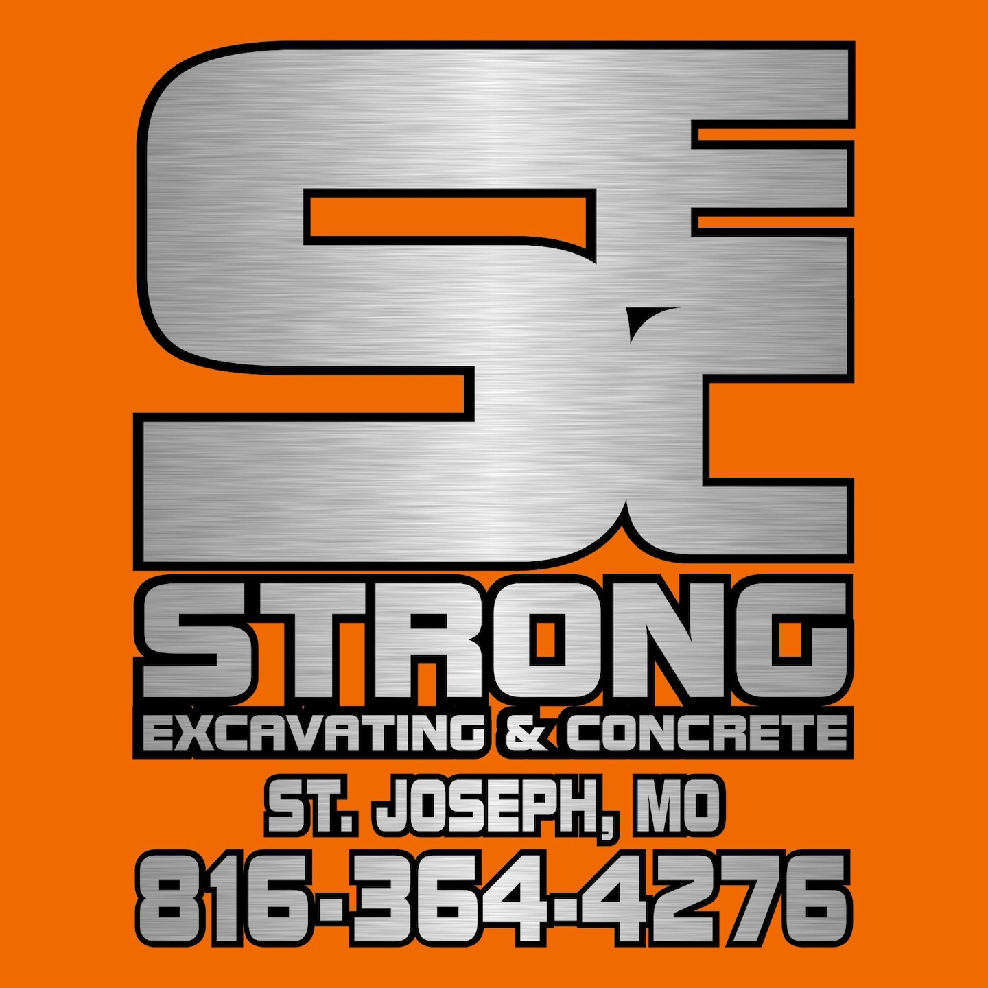 Strong Excavating & Concrete