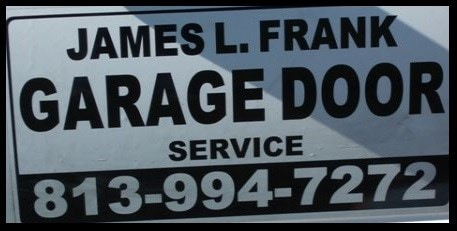 James L Frank Door Service Inc