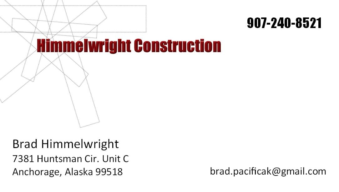 Himmelwright Construction