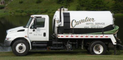 Cavalier Septic Service
