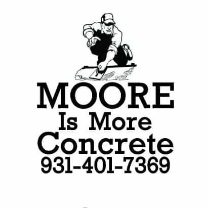 Moore Is More Concrete