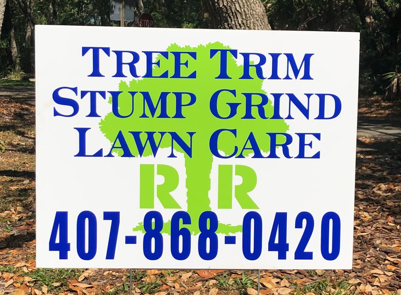 R & R Ground Works