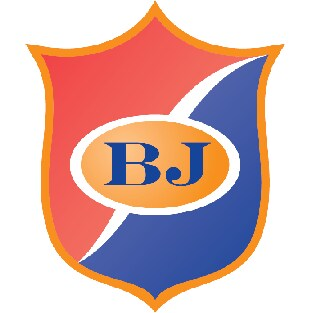 BJ Heating & Cooling logo