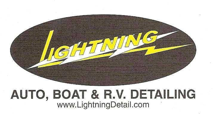LIGHTNING AUTO, BOAT & RV DETAIL