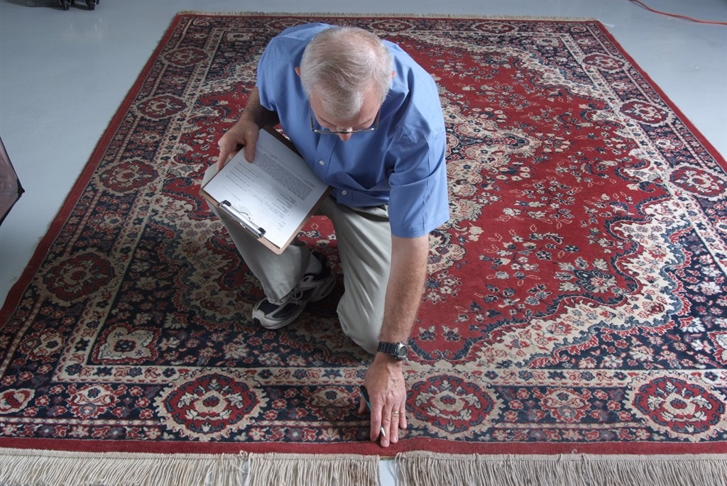 Heirloom Oriental Rug Cleaning Reviews