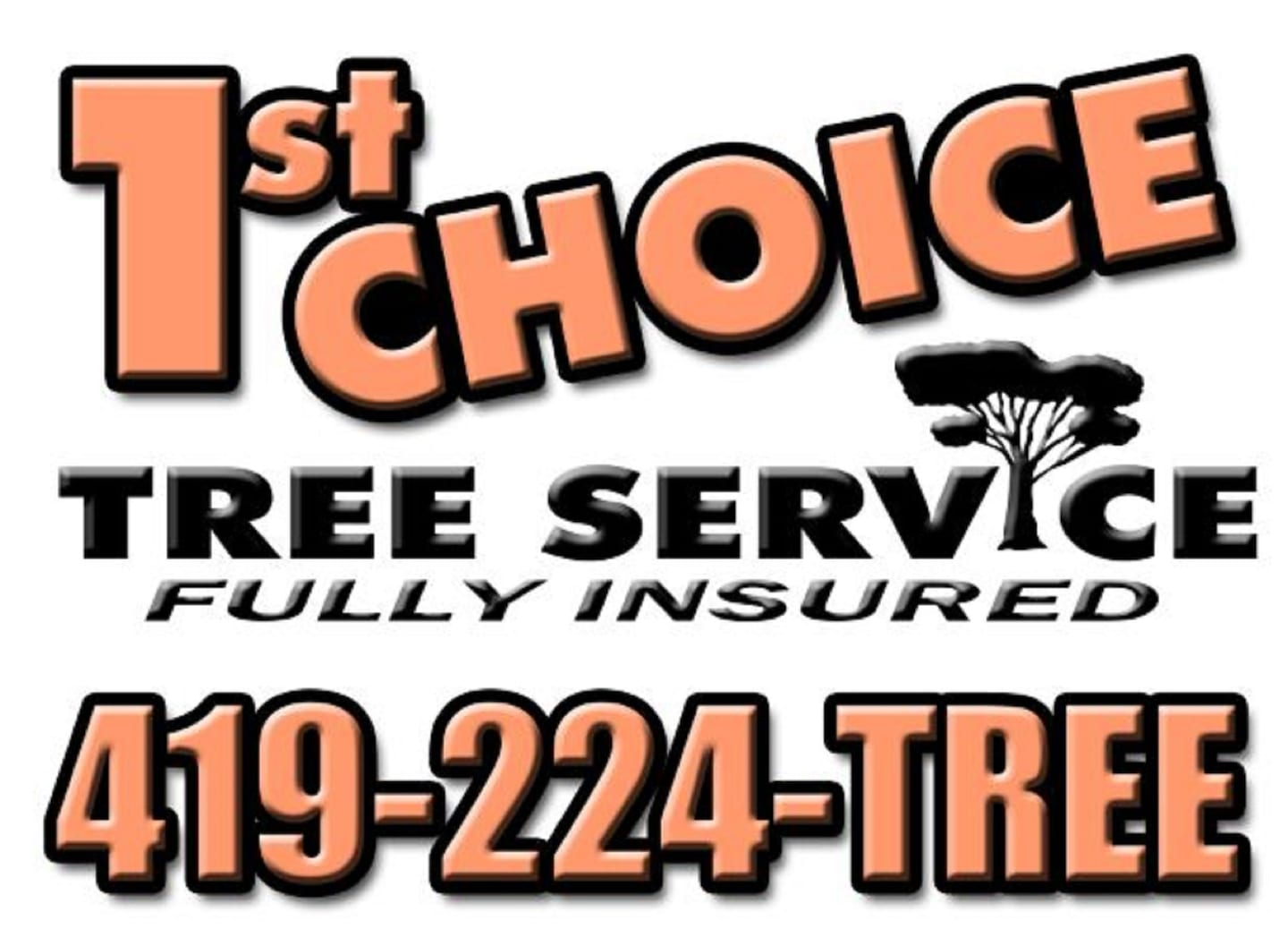 1st Choice Tree Service