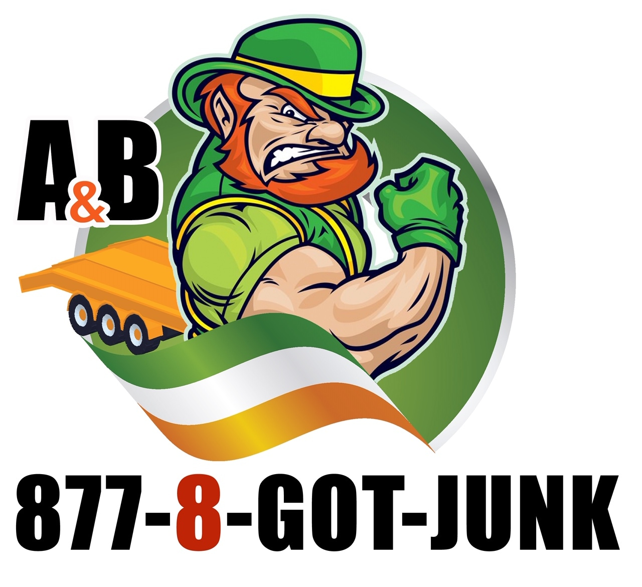 A&B JUNK REMOVAL