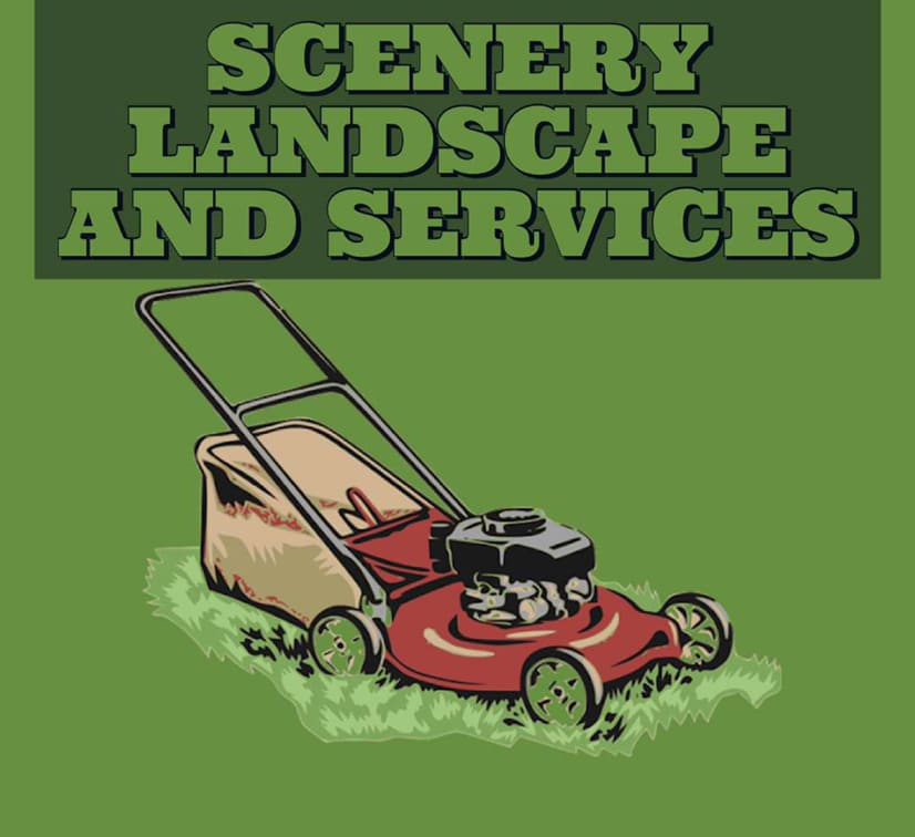 Scenery Landscaping And Services