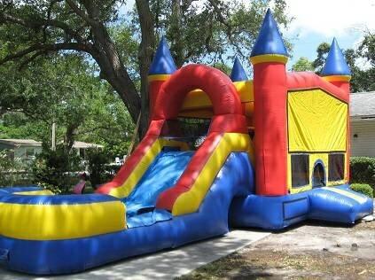 Central Florida Party Rental