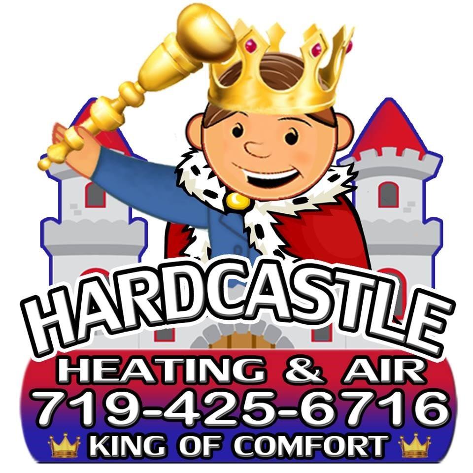 Hardcastle Heating & Air, LLC