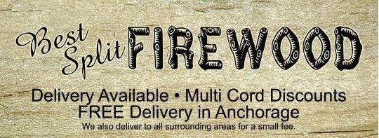 Best Split Firewood