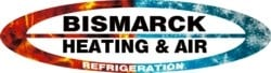 Bismarck Heating & Air Conditioning Inc