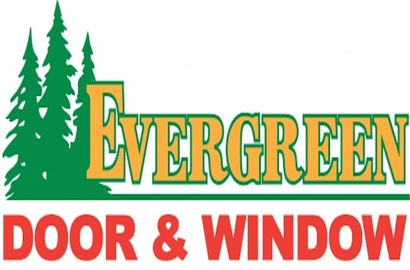 Evergreen Door & Window
