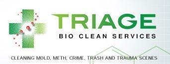 Triage Bio Clean Services