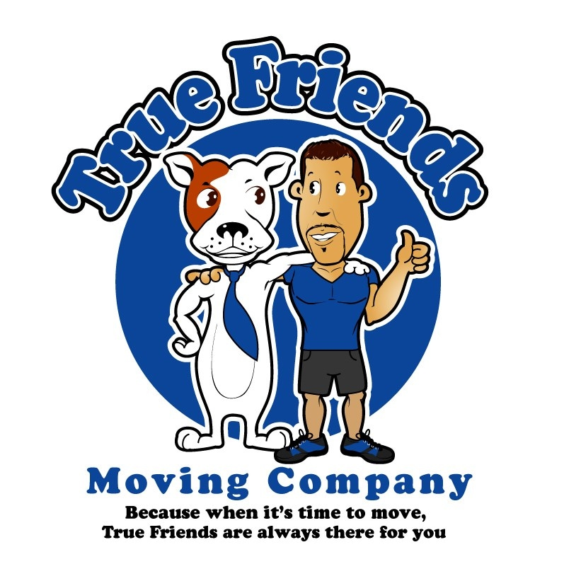 True Friends Moving Company