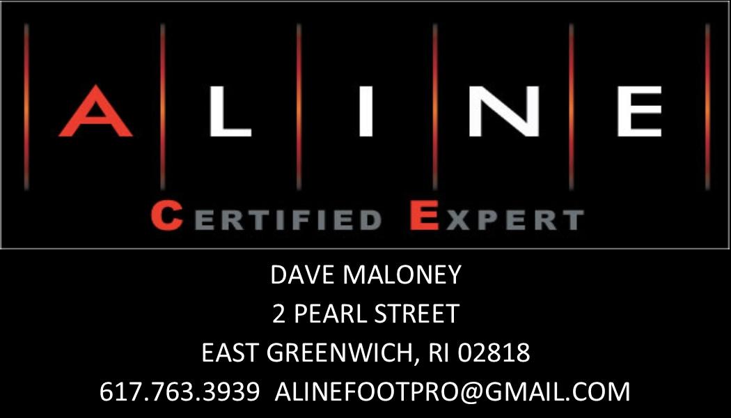 Aline Foot Pro