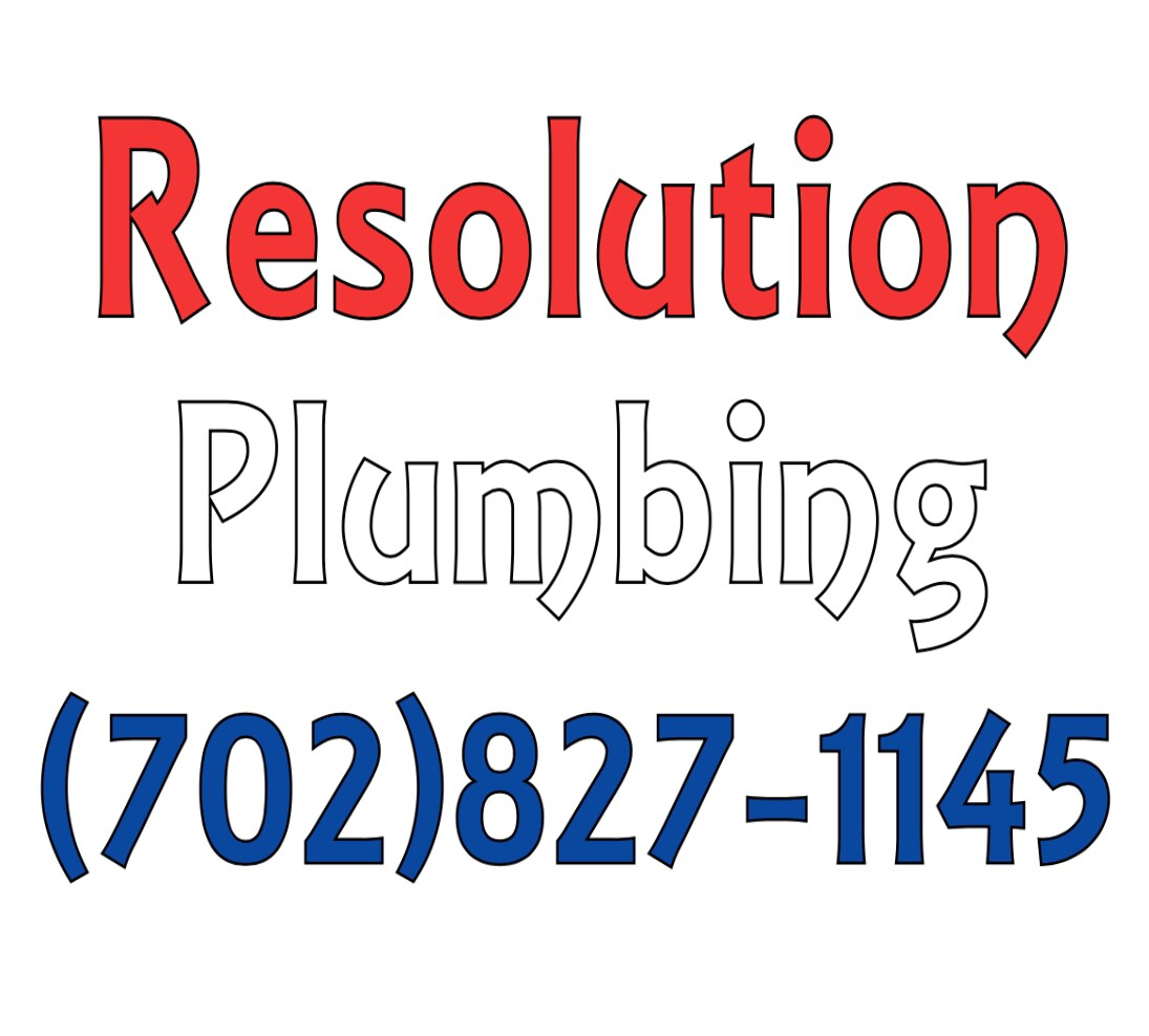 Resolution Plumbing