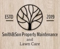 Smith & Son Property Maintenance and Lawn Care