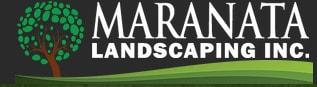 Maranata Landscaping Inc.
