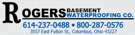 Rogers Basement Waterproofing