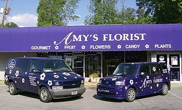 AMY'S FLORIST