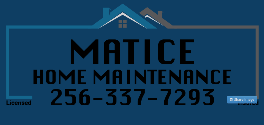 Matice Home Maintenance